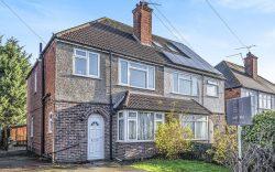 Beckingham Road, Guildford