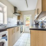49 Beckingham Rd kitchen